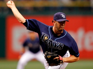Possible ALDS Opponents: Rays