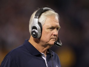 Texans Seek Permission To Interview Dallas LB Coach