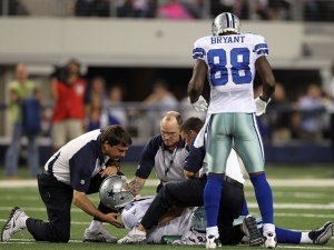Injury Update: Romo Out 6-8 Weeks, No Surgery