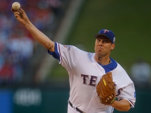 Fantasy Land: Rangers to Pick and Leave