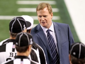 Goodell: HGH Testing Crucial To New Agreement