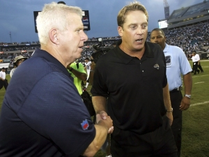 Know Your Wade Replacements: Bill Parcells