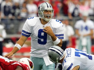 "Romo, Cowboys ""Ready To Go"""