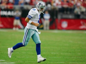 Romo's Mechanics Return to Form