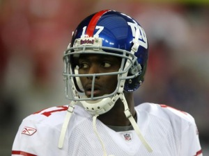 Plax Returning To NFC East?