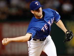 Bullpen Woes Continue for Rangers