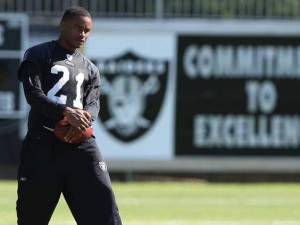 "Asomugha a ""Huge Long-Shot"" For Cowboys"