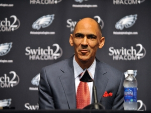 Know Your Wade Replacements: Tony Dungy