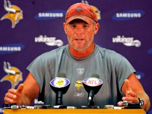 Vikes/Cowboys – A Preview Of Friday Night's Game