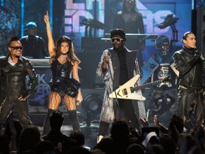 Black Eyed Peas Rumored to Be SB XLV Halftime Show