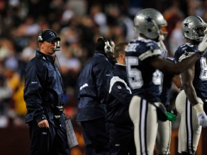 Cowboys Coaching Staff Denies Support of NFLCA Brief