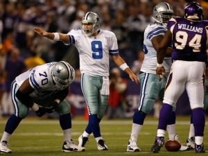 Romo, Cowboys Looking To Become Latest Dallas Success Story