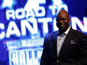 "Emmitt Smith ""Elated, Excited"" for Deion Sanders"