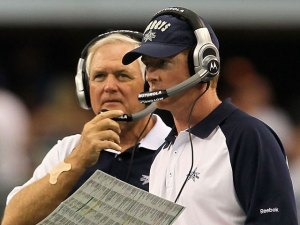 Jerry Jones: Coaching Change
