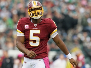 McNabb's Agent Blasts Redskins Over Benching