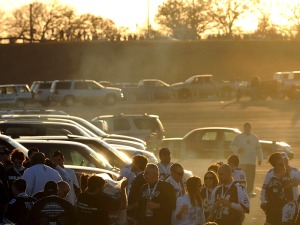 Parking At Cowboys Stadium Just Got Cheaper, Horribler