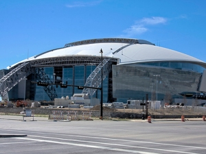Cowboys Stadium To Host Draft Day Party