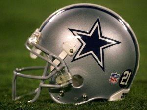 Cowboys Agree To Terms With 9 Undrafted Free Agents