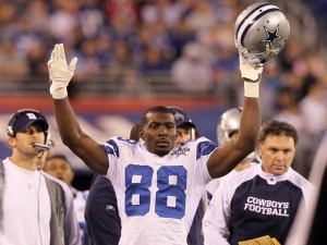 "Oklahoma State to ""Look At"" Dez Bryant Allegations"