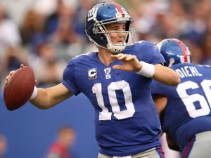Fantasy Land: Stud and Dud For Week 5