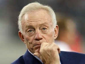 Jerry: Bad Preseason May Be Good Omen For Cowboys