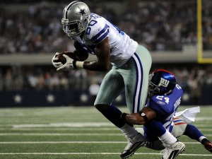 Bennett Developing Connection With Romo