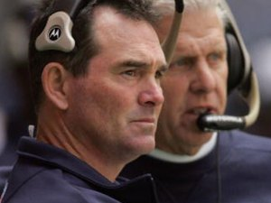 """Sanders on Defense: """"You Need to Go Get Mike Zimmer"""""""