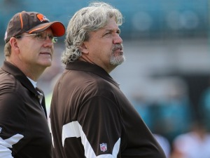 Rob Ryan Will Interview to Become Cowboys DC