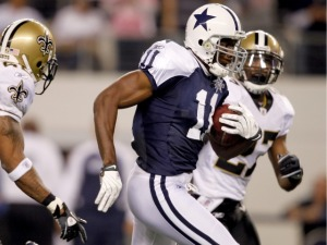 "Williams: Cowboys ""Ready to Work"""