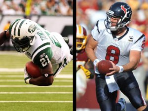 Fantasy Land: Stud and Dud For Week 4