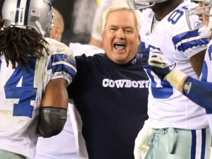 Hold Your Resumes Would-Be Cowboys Coaches