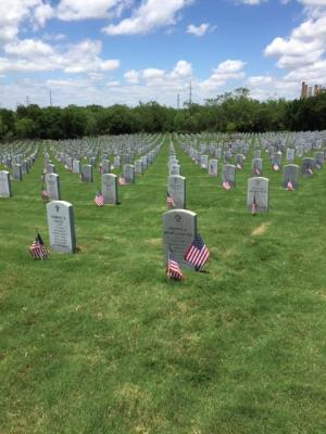 Your Memorial Day Photos 2016