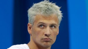 Lochte 'Feels Like His Life Is Crumbling'