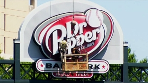 Dr Pepper Ballpark Unveils New Concessions