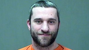 'Saved by the Bell' Dustin Diamond Back in Jail