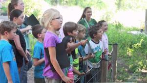2018 Summer Nature Camps