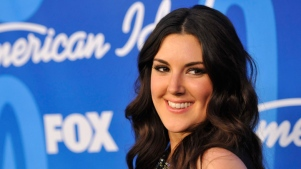 "Kree Harrison on ""American Idol"" Winner"