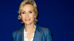 Jane Lynch, Hollywood Game Night is Back
