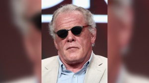 Nick Nolte to Receive Star on Hollywood Walk of Fame