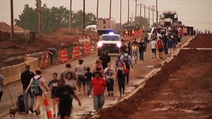 Search for Survivors in Moore, Okla.