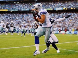 Game Wrap: Dallas 16, San Diego 14