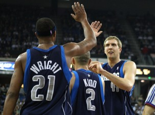 Mavs Will Advance To 2nd Round
