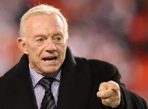 Poll: Jerry Is Fourth Most Hated Man In Sports