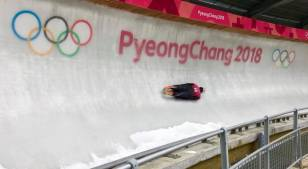 Texas Athletes React After the Winter Olympics Conclude