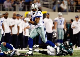 Preseason Fantasy Spotlight: Marion Barber