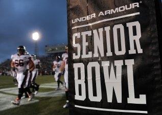Cowboys Staff Head to Mobile, Al. For Senior Bowl