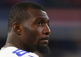 "Dez Bryant: Close To ""Getting Back To My Old Self"""
