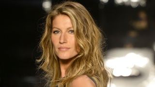 Gisele Bundchen Joins UN's 'Wild for Life' Fight Against Illegal Animal Trafficking