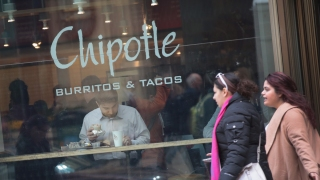 Chipotle to Add New Menu Items, Close Dozens of Stores