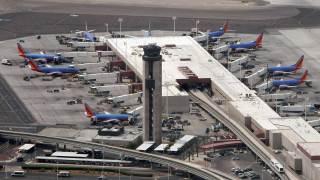 2 Taken to Hospitals After Las Vegas Airport Shooting: Police, Airport